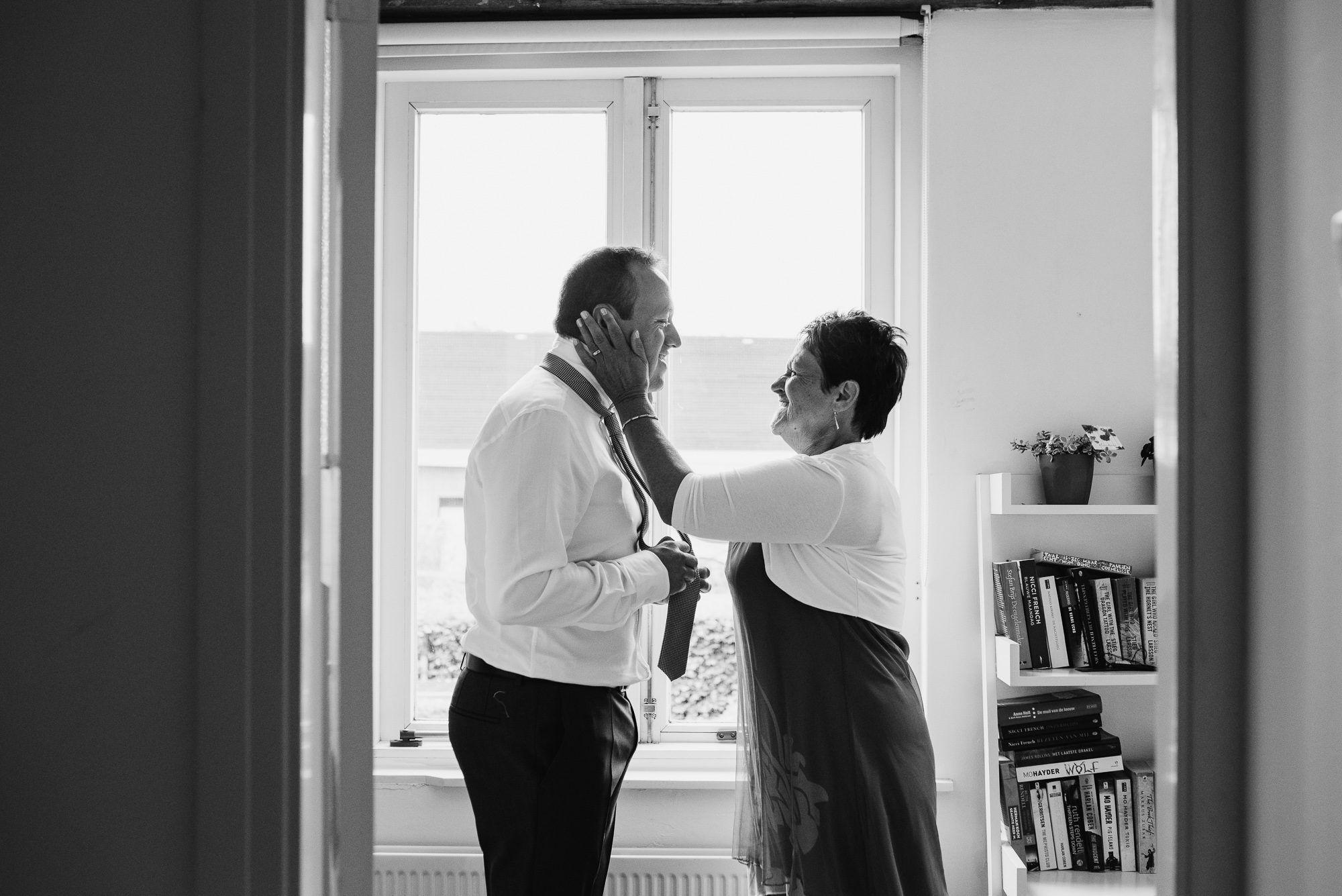 bruidsfotograaf Utrecht journalistiek