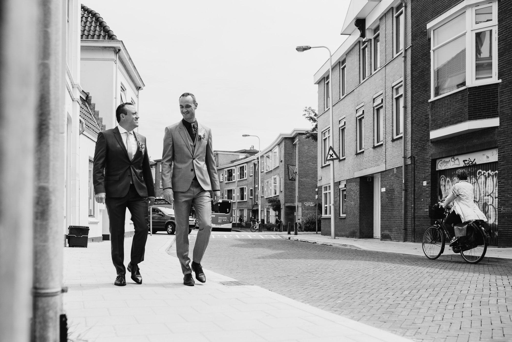 bruidsfotograaf Utrecht homohuwelijk