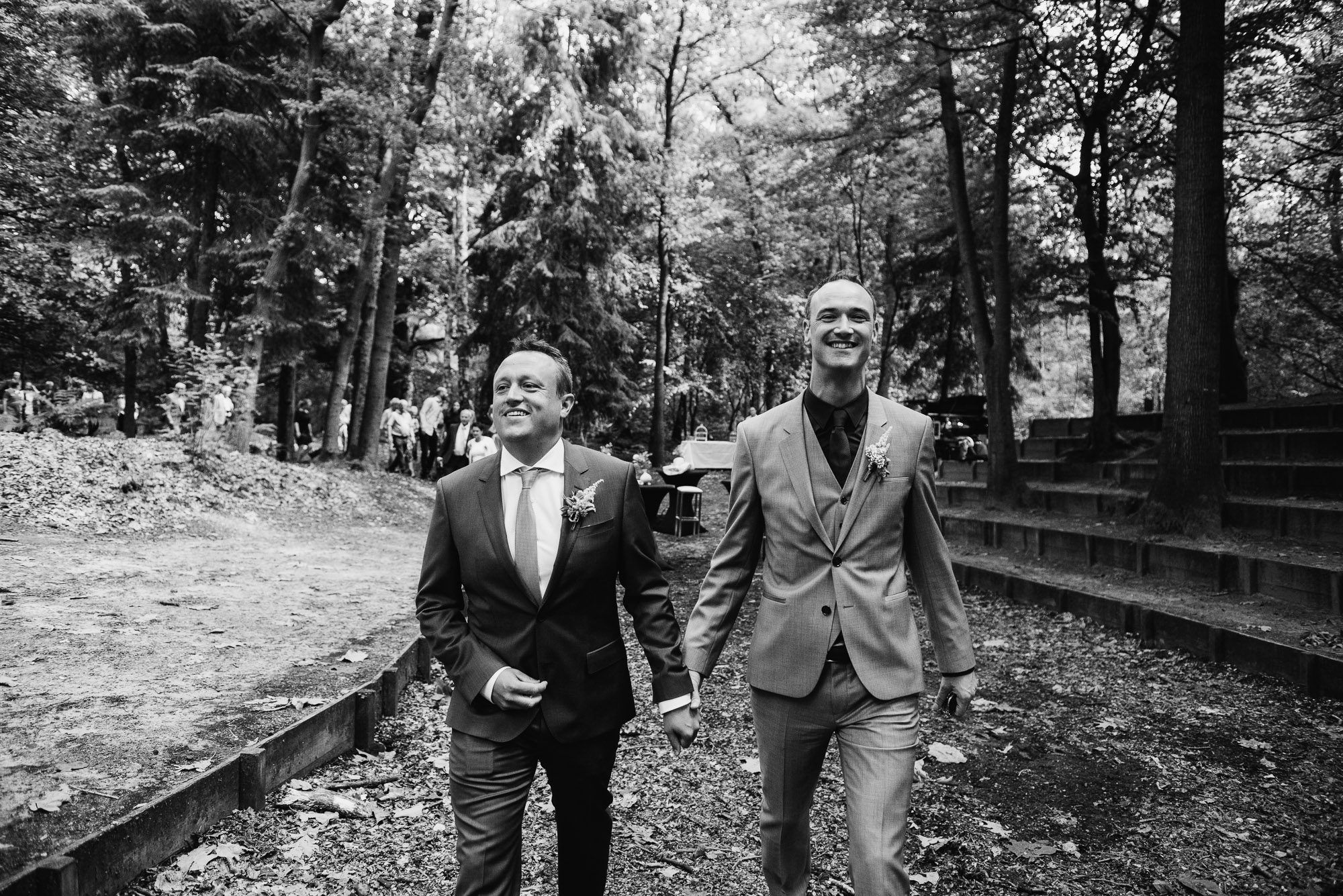 bruidsfotograaf same-sex-wedding