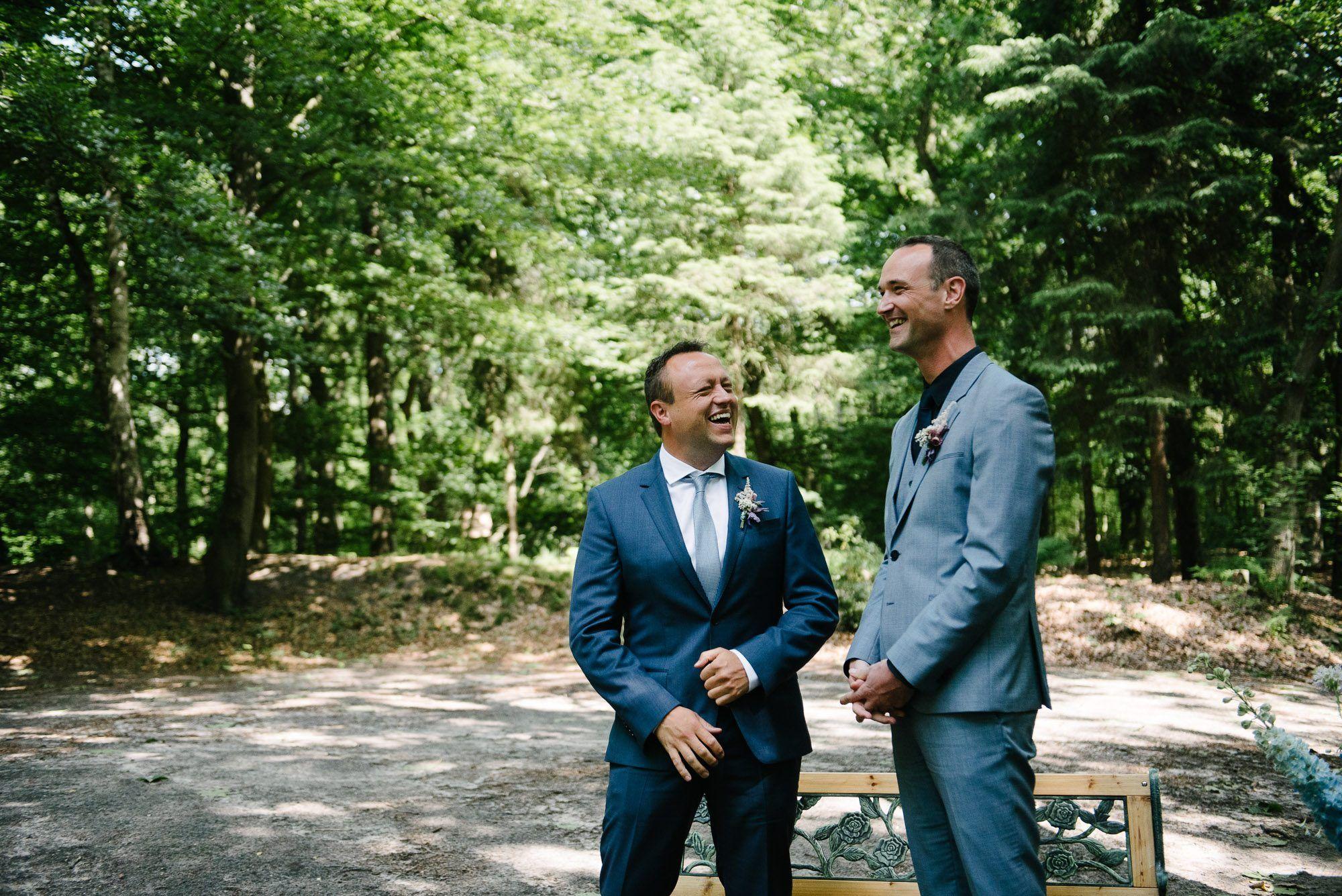 fotograaf homohuwelijk Utrecht