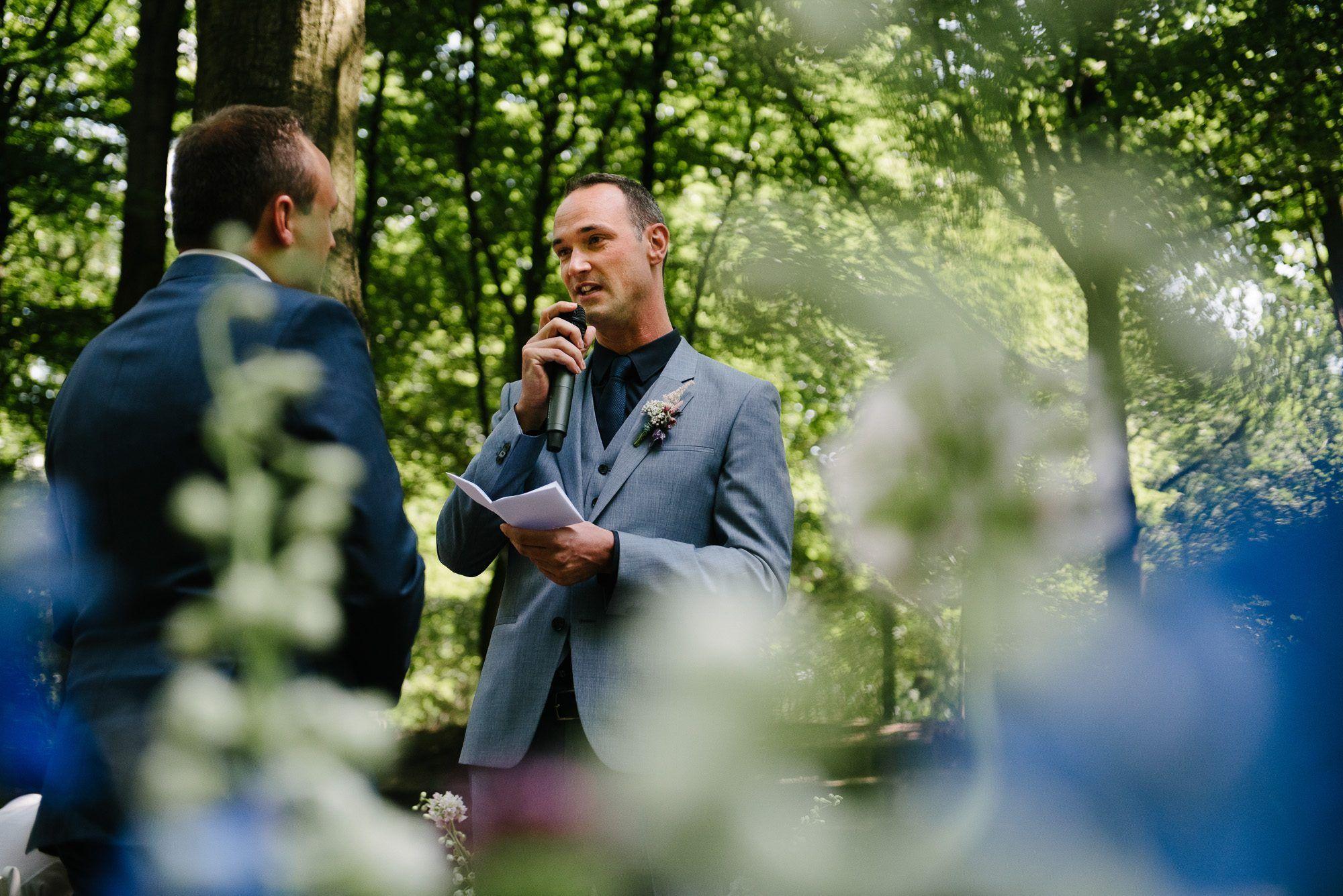 fotograaf homohuwelijk