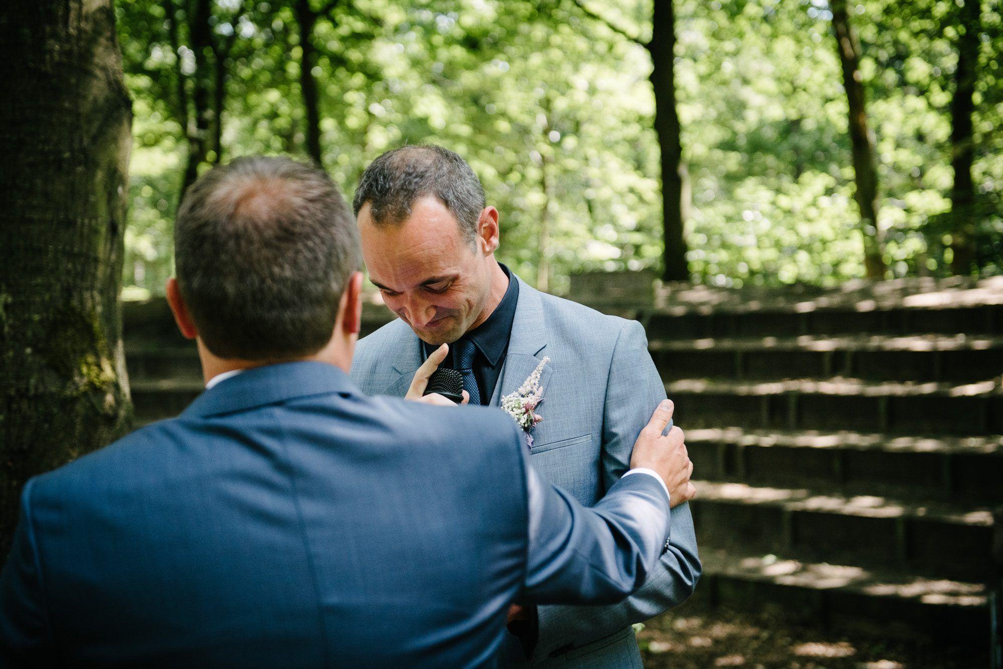 bruidsfotograaf buitenbruiloft