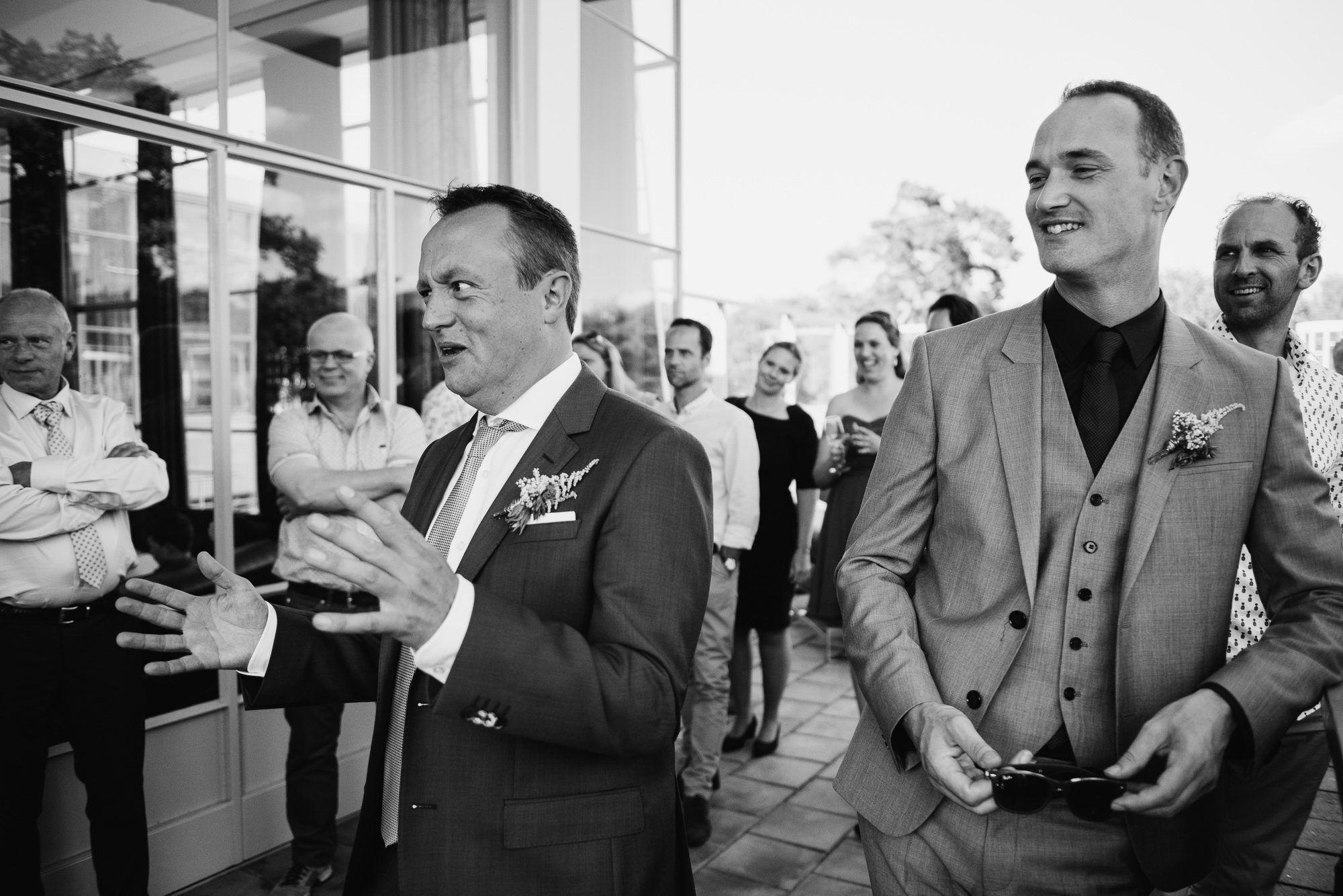 fotograaf bruiloft Utrecht journalistiek