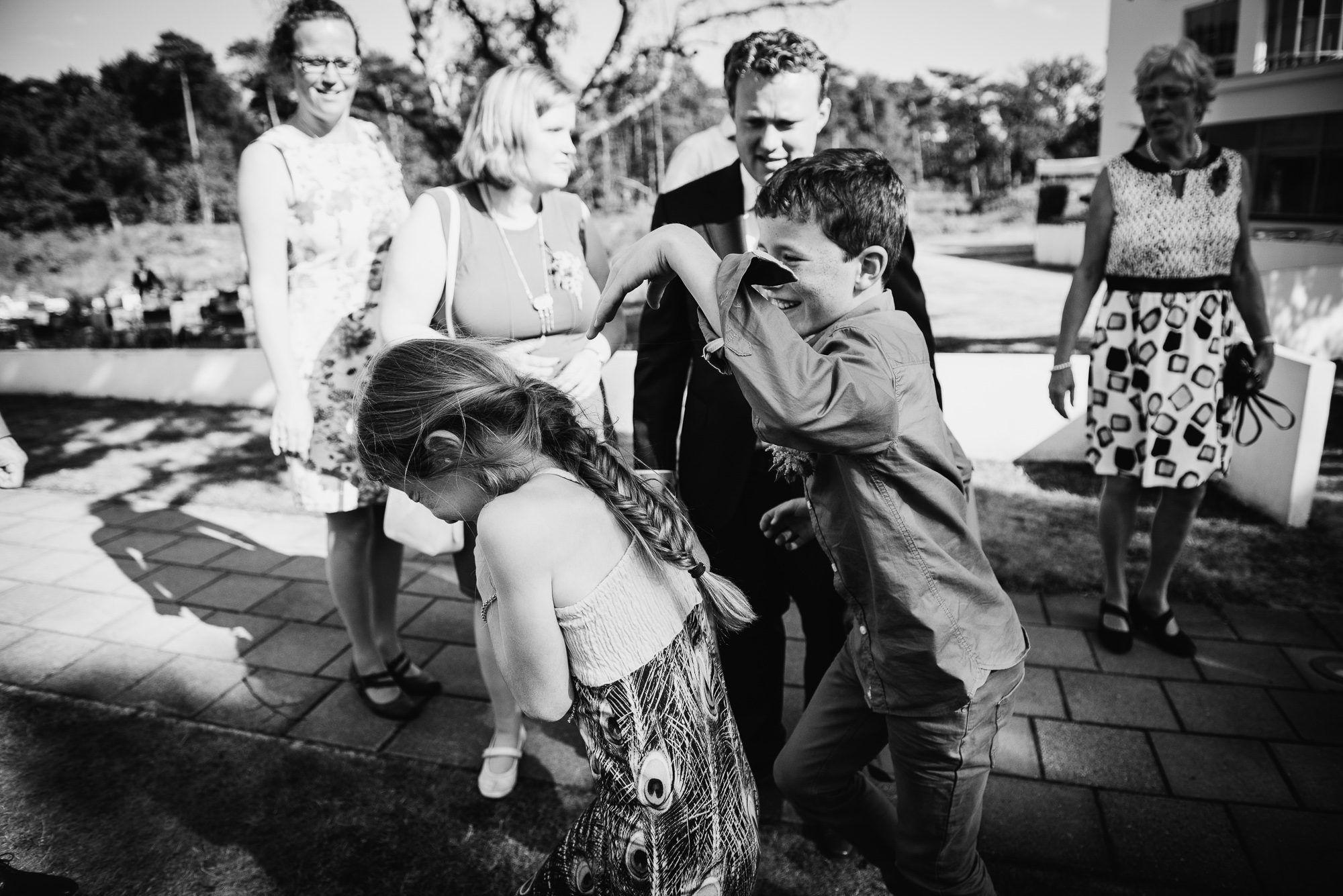 fotograaf bruiloft Utrecht journalistieke stijl