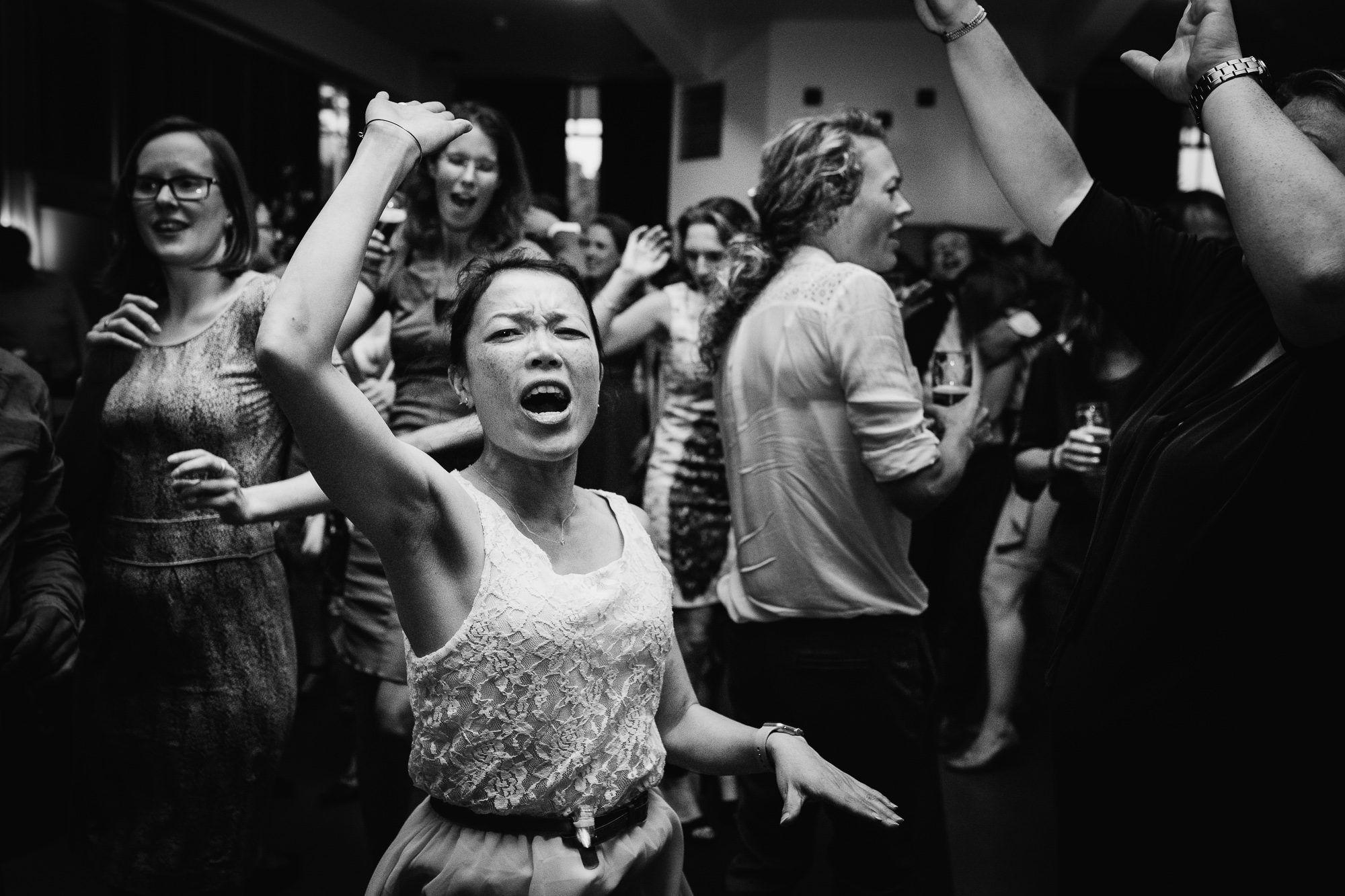 foto's feest fotograaf bruiloft Utrecht