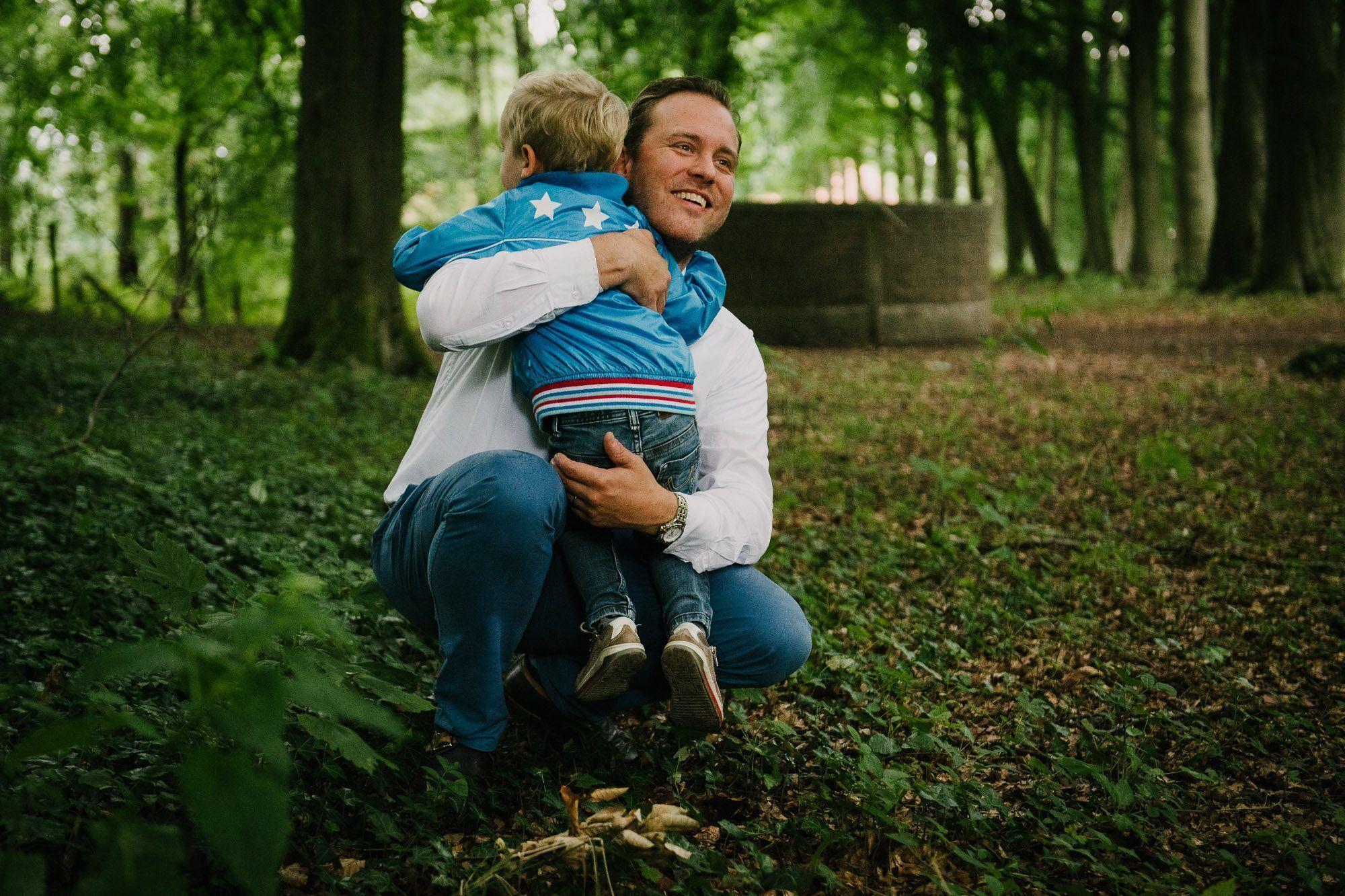 gezinsfotografie Den Bosch