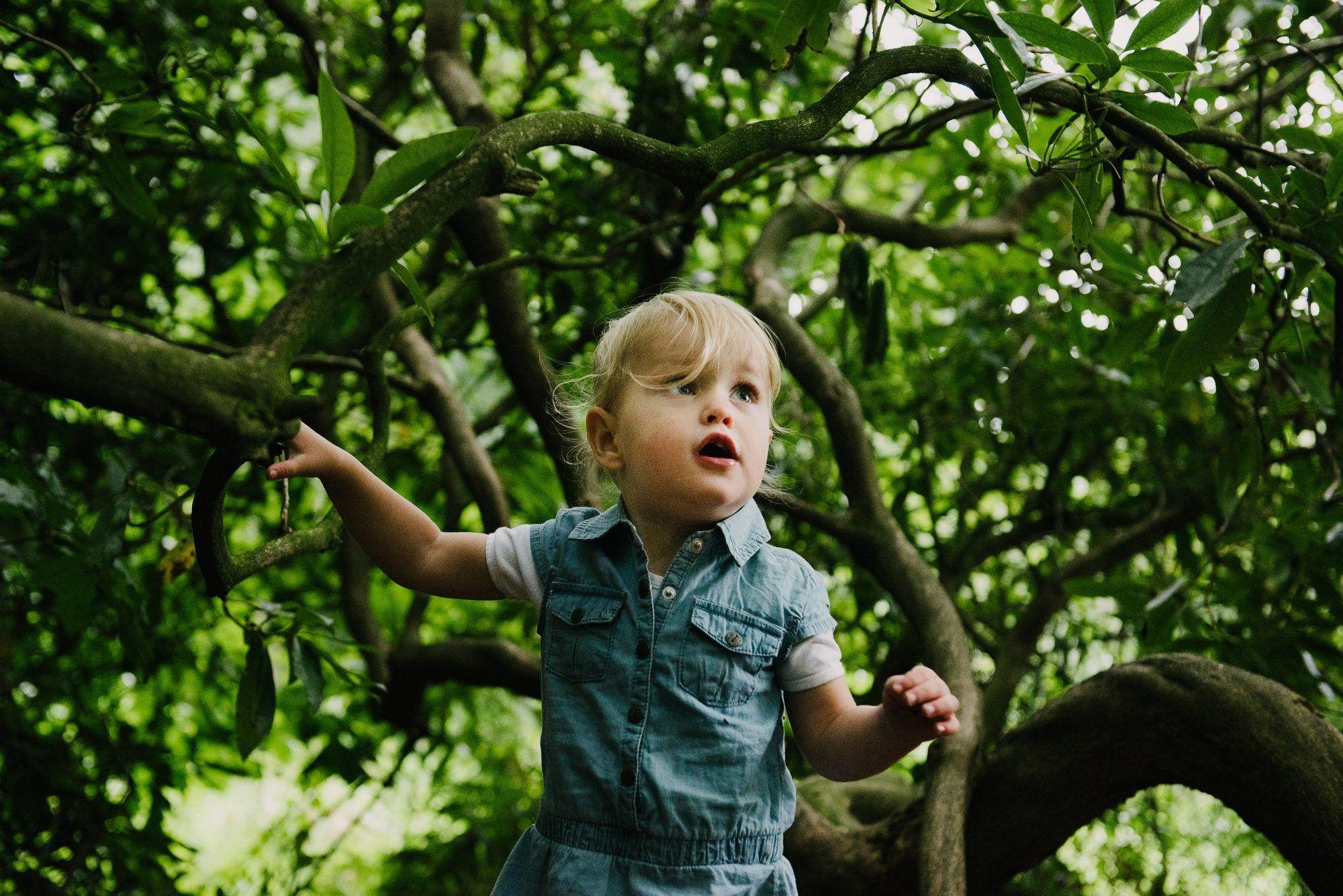 fotograaf kinderen spontaan