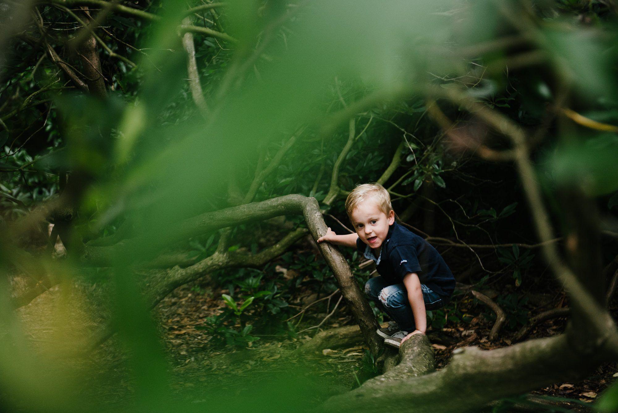 natuurlijke kinderfotografie Rosmalen