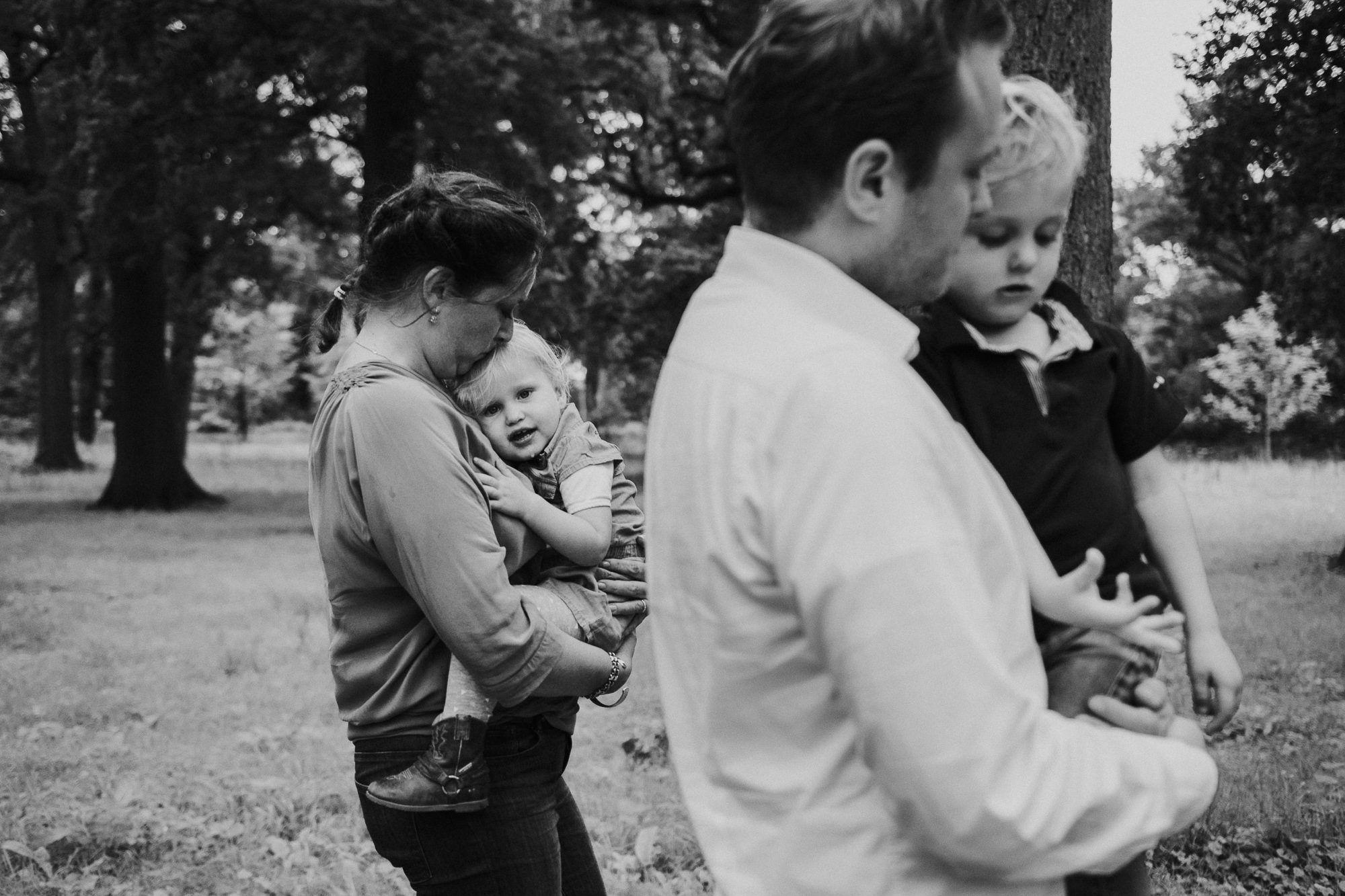 gezinsfotograaf fotoshoot Den Bosch