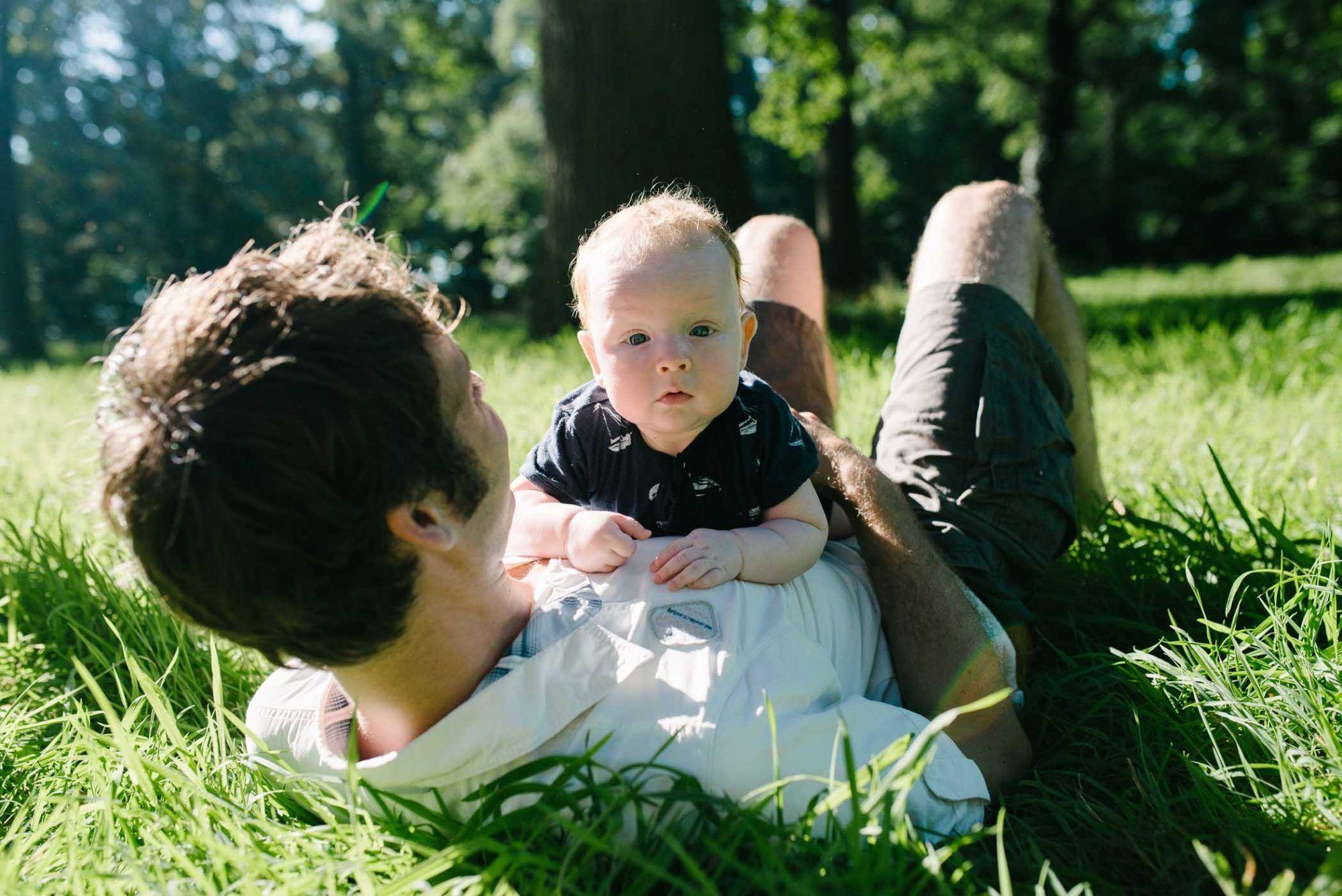 fotograaf gezin den bosch