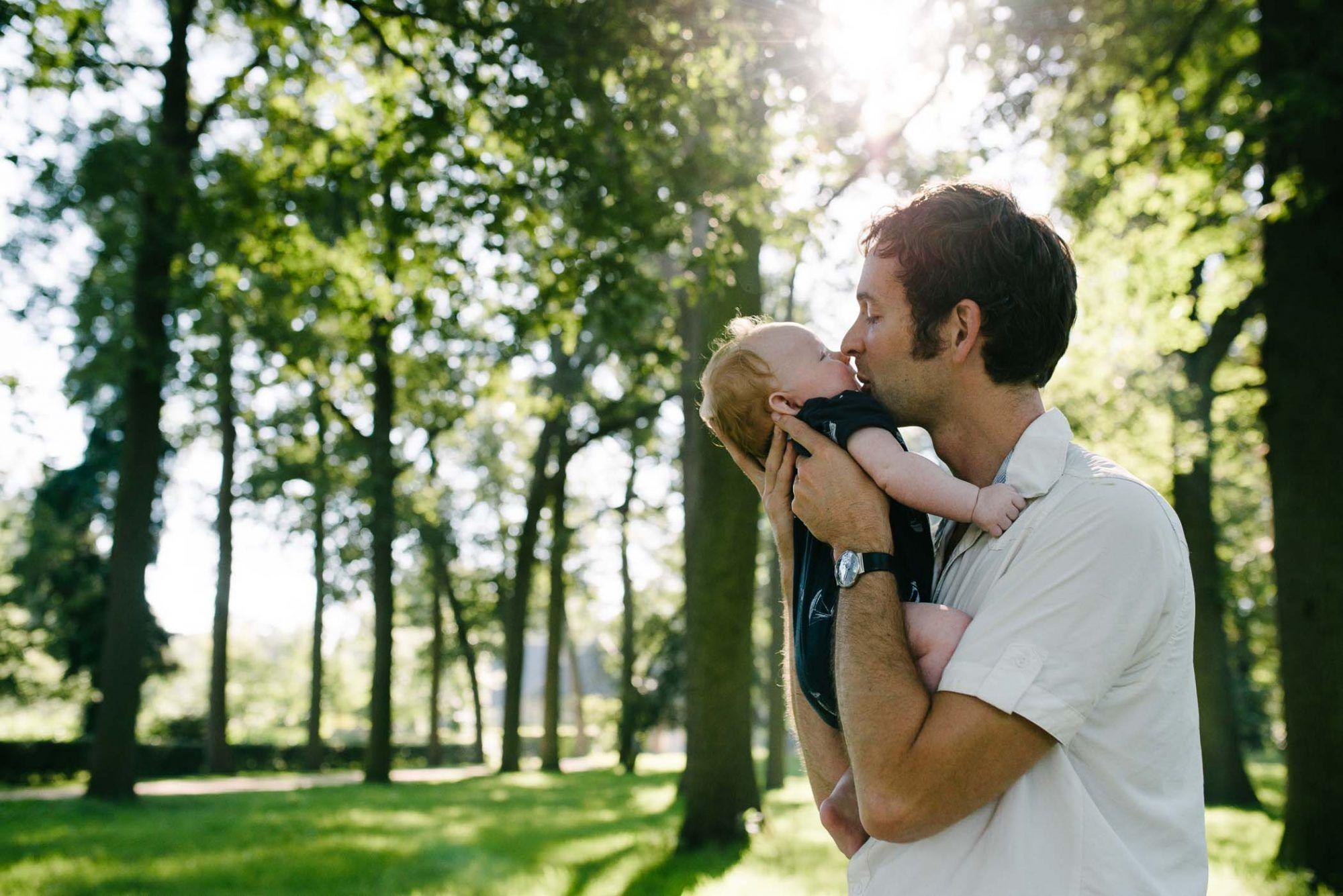 gezinsfotograaf buitenlocatie