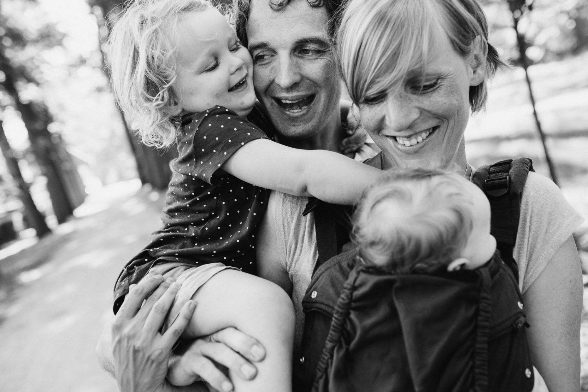 fotograaf den bosch gezin spontaan