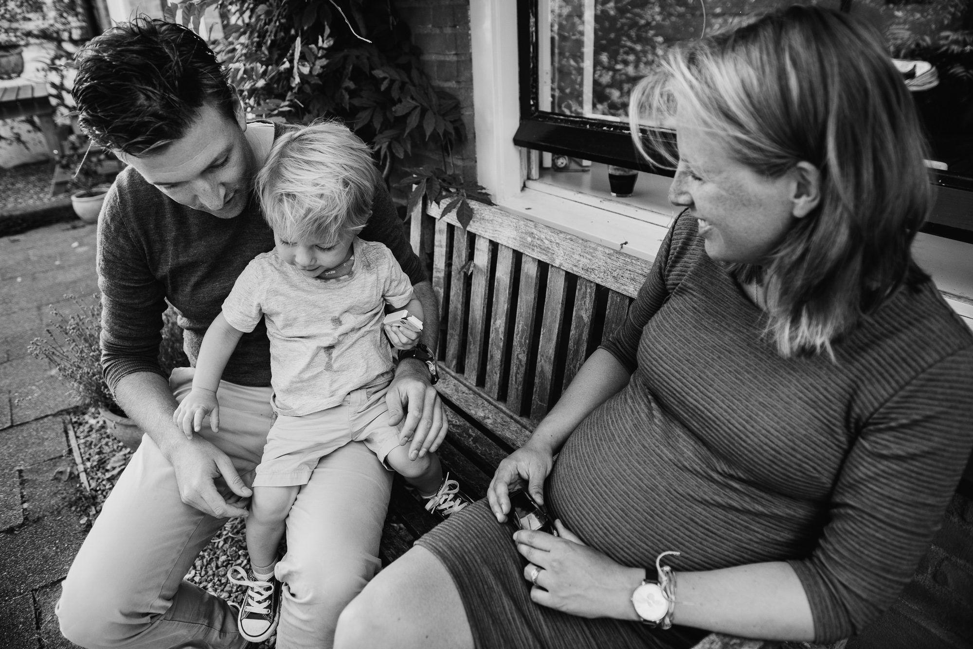 fotoshoot met kind Utrecht