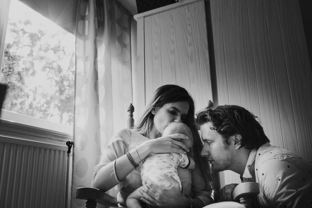fotograaf newborn baby Rosmalen Vught