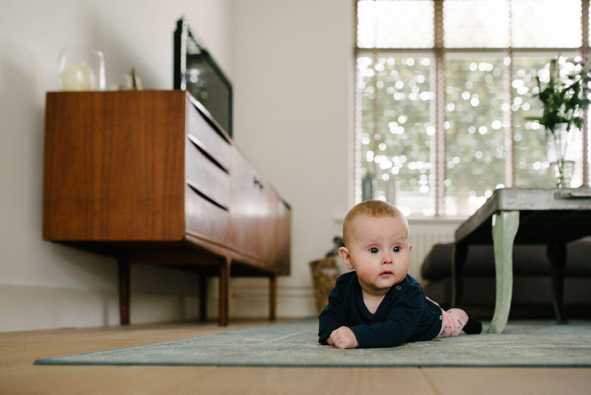 babyfotograaf ongeposeerd