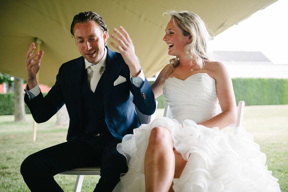 fotograaf trouwen huwelijk