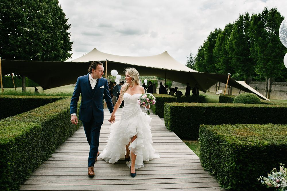 bruiloft buiten trouwen maastricht