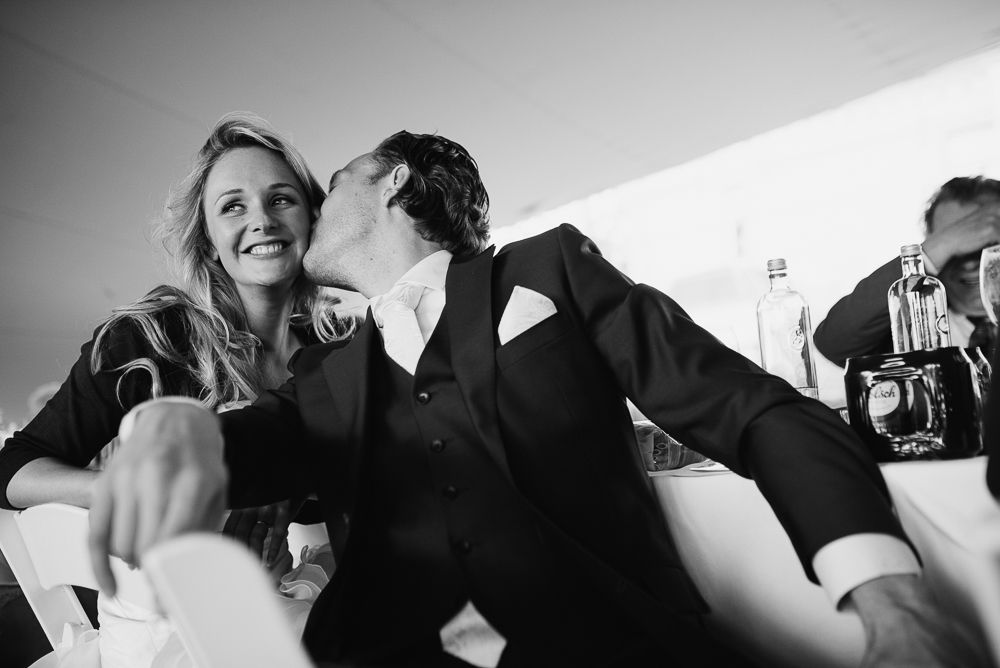 bruidsfotografie spontaan
