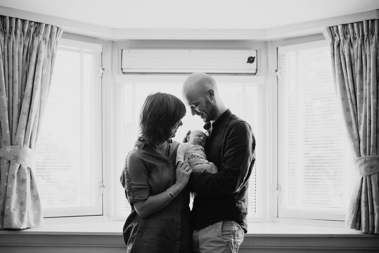 lifestyle newbornfotografie Rosmalen