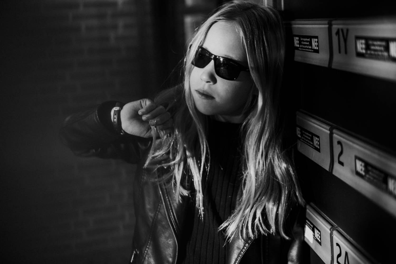 kinderfotografie stoer buiten