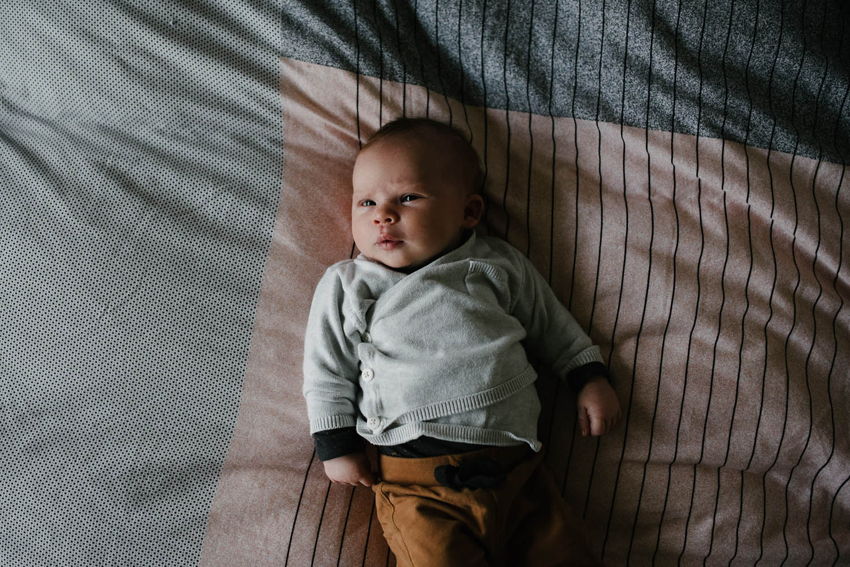 lifestyle newbornfotografie Veldhoven