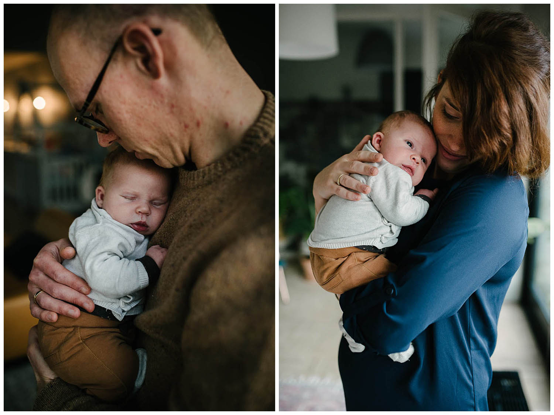fotograaf newborn Veldhoven