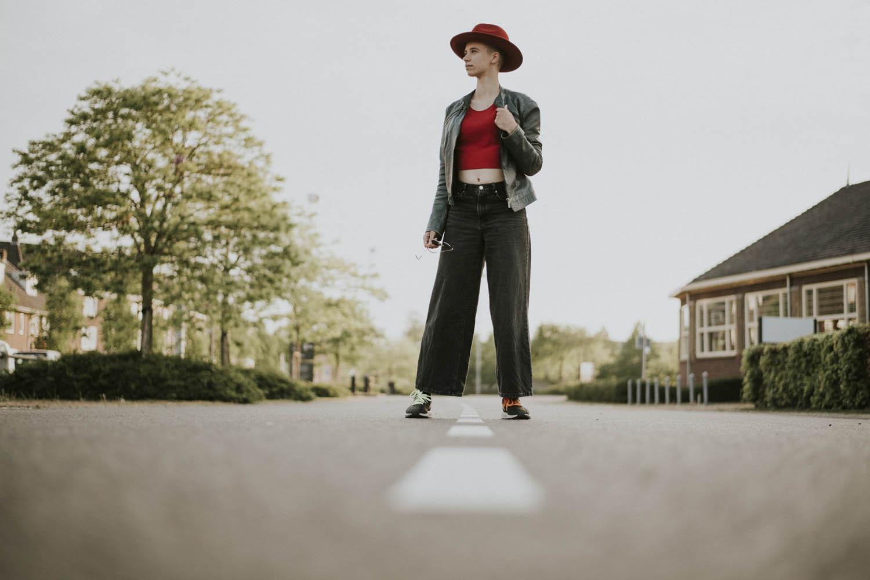 portretfofograaf stoer Den Bosch
