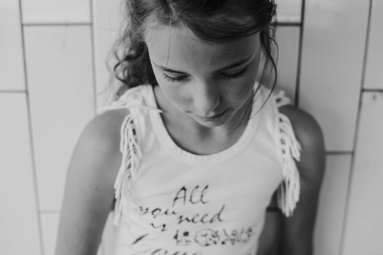 kinderportret meisje