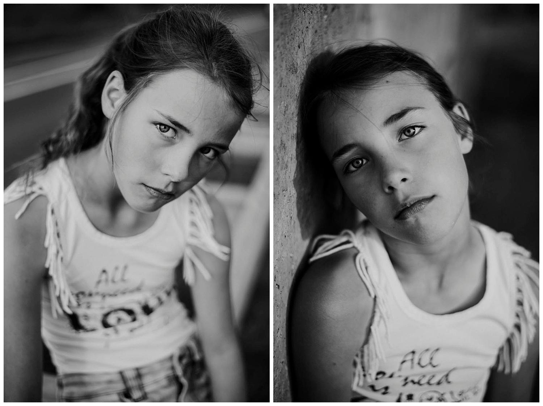 portretfotografie kind