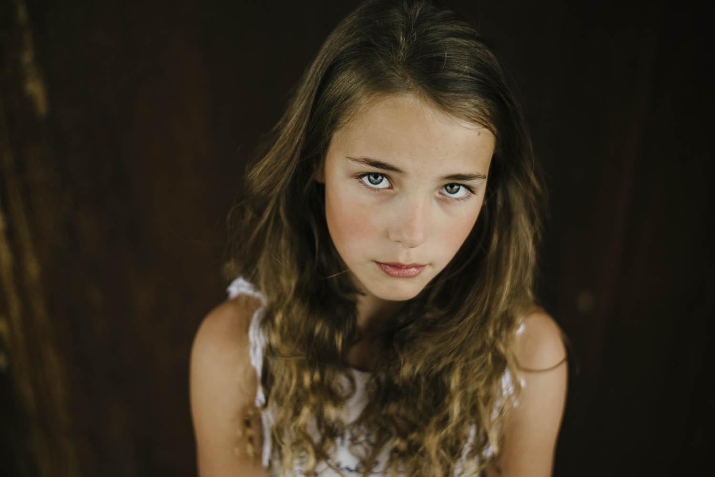 portretfotograaf Den Bosch kind