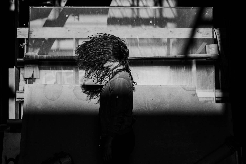 creatieve portretten fotografie